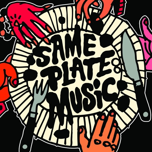SAME PLATE MUSIC's avatar
