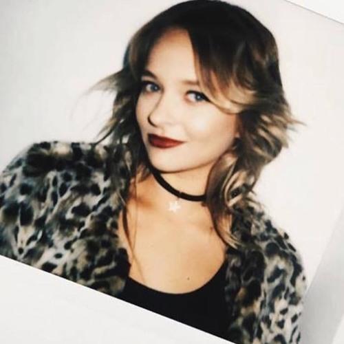 Berry Malinowska's avatar