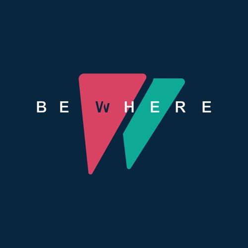 Be Where's avatar