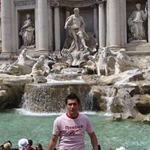 Aaron Lizano Roman's avatar