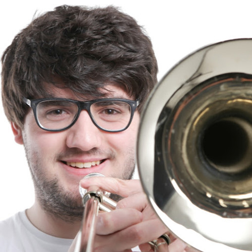 Peter New Music's avatar
