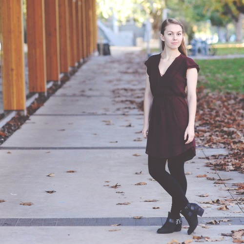 Katerina Gimon's avatar