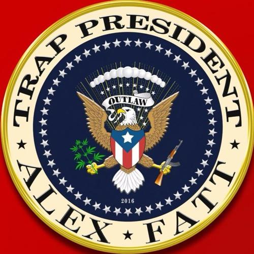 Alex Fatt's avatar