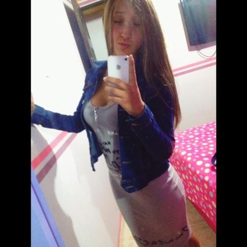 Daniiela Jimenez's avatar