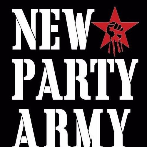 New Party Army's avatar