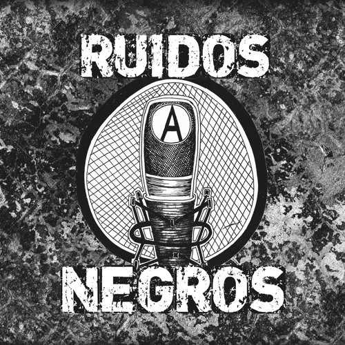 Ruidos Negros (Records)'s avatar
