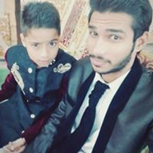 Sahil Khan's avatar