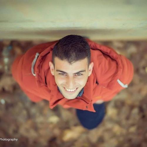 Seaf Alden Nofal's avatar