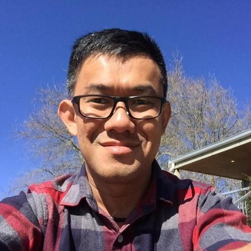 Kevin Graham's avatar