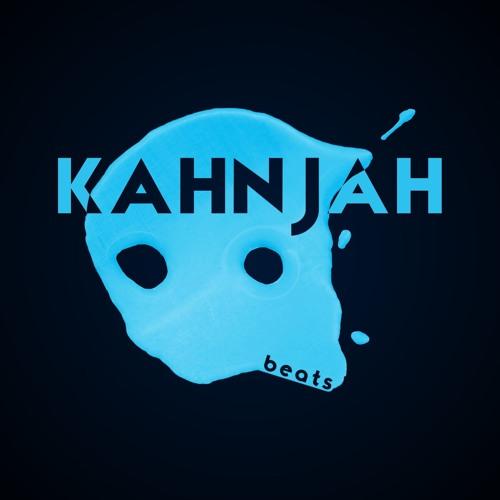 Kahnjah Beats's avatar