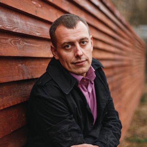 Валентин Федотов's avatar