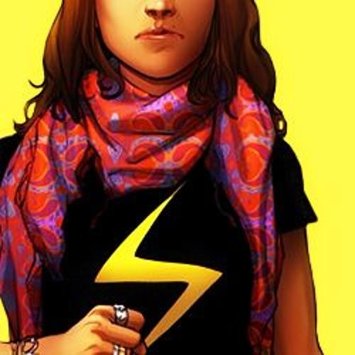 Helena Stellar's avatar