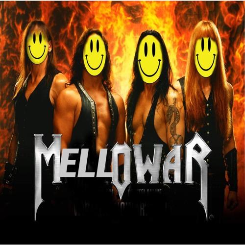 Mellowar's avatar