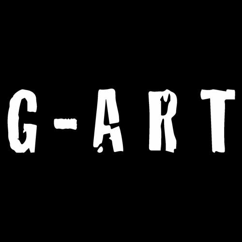 G-ART #всепоцимбалах!'s avatar