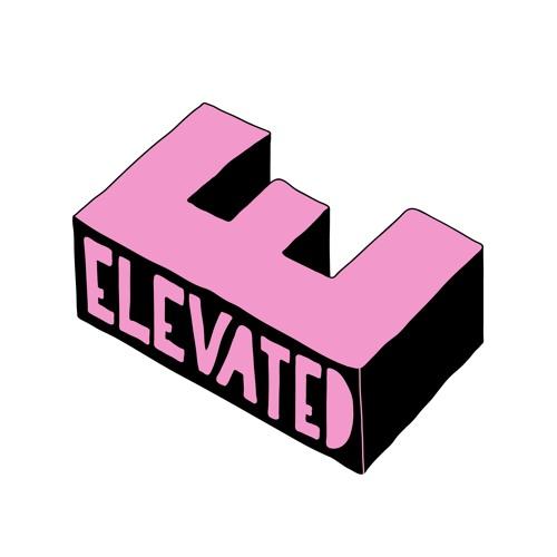 ELEVATED RADIO's avatar