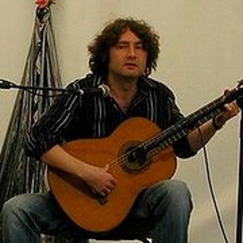 Simon Sheffield's avatar