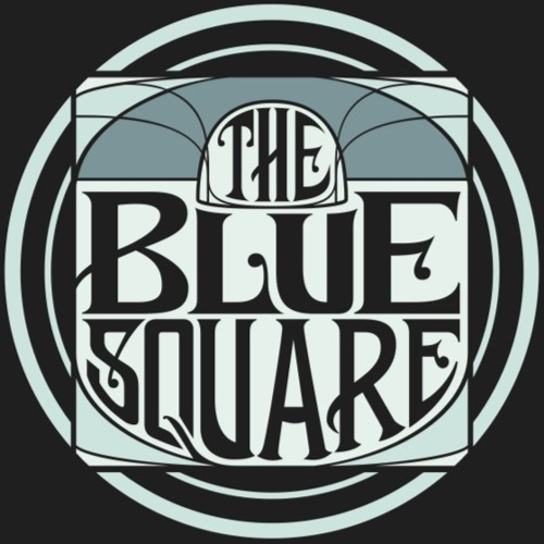 The Blue Square's avatar