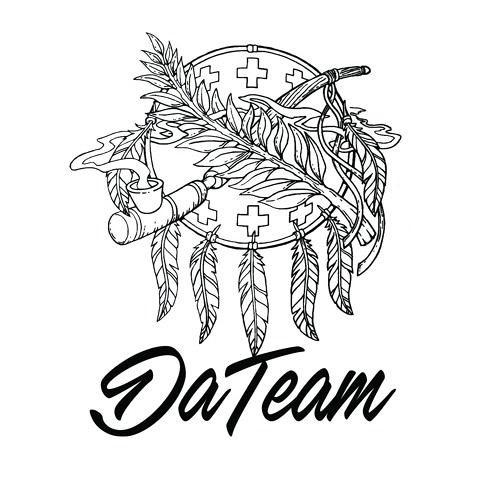 Its DaTeam MG's avatar
