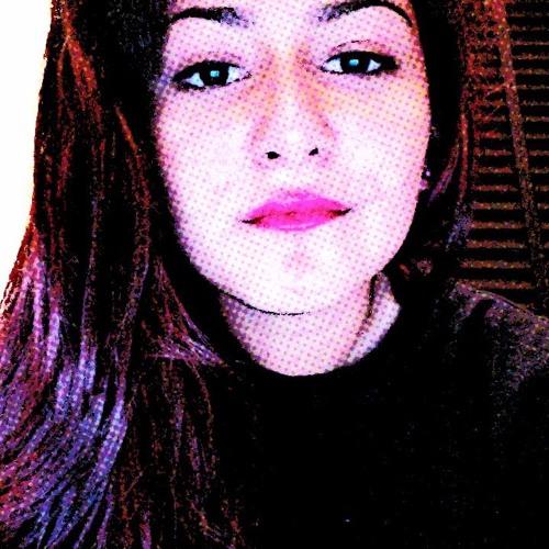 Maria Whales's avatar