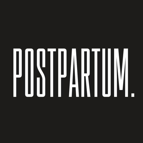 POSTPARTUM.'s avatar