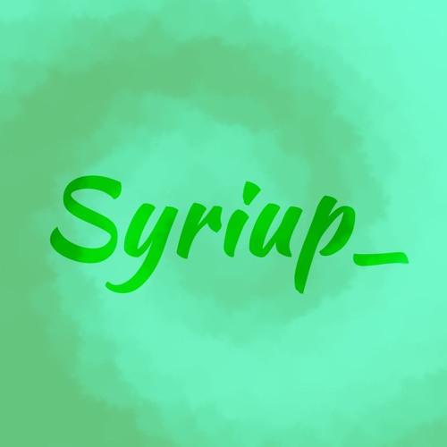 Syriup_'s avatar
