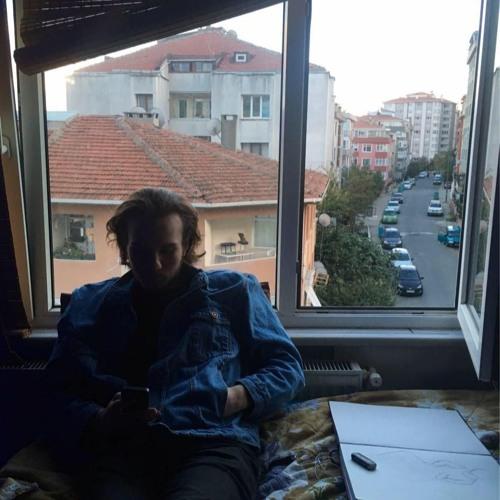 Cem Bilginoğlu's avatar