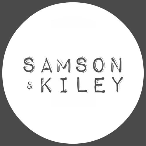 Samson & Kiley's avatar