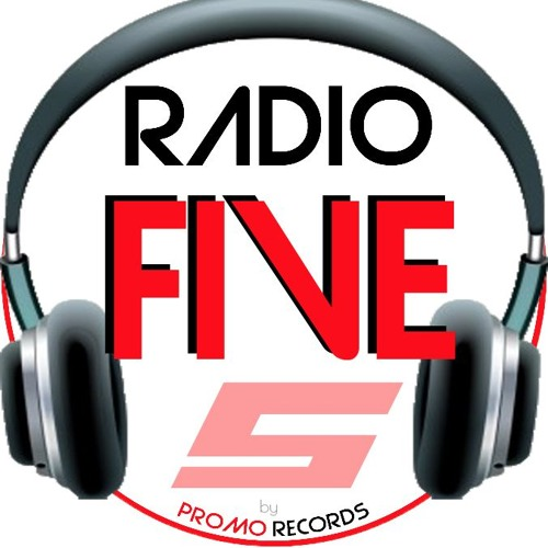 RADIO FIVE's avatar