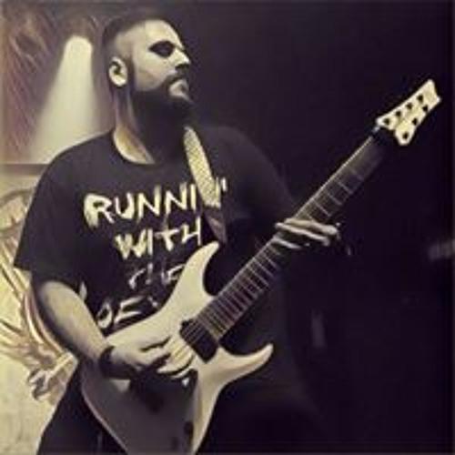 David Duncan's avatar