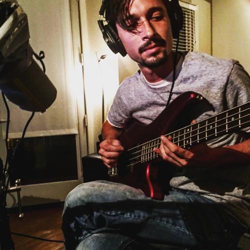 Bryant O'Dell's avatar