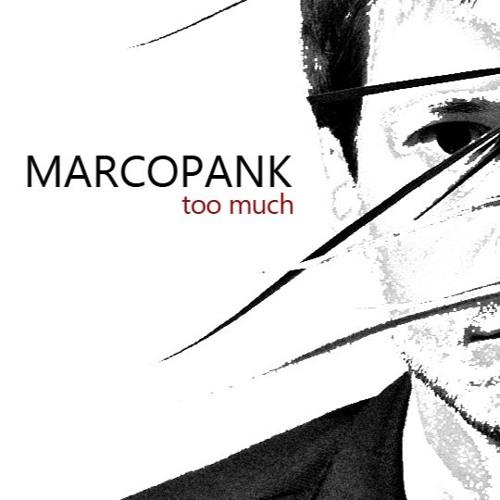 Marco Pank's avatar