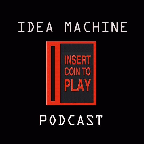Idea Machine Podcast's avatar