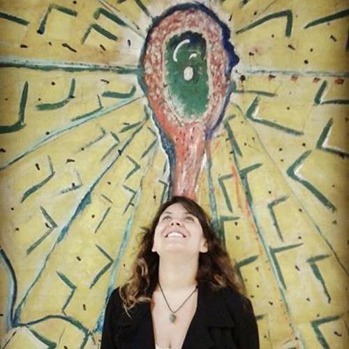 Kamyla Vasconcellos's avatar