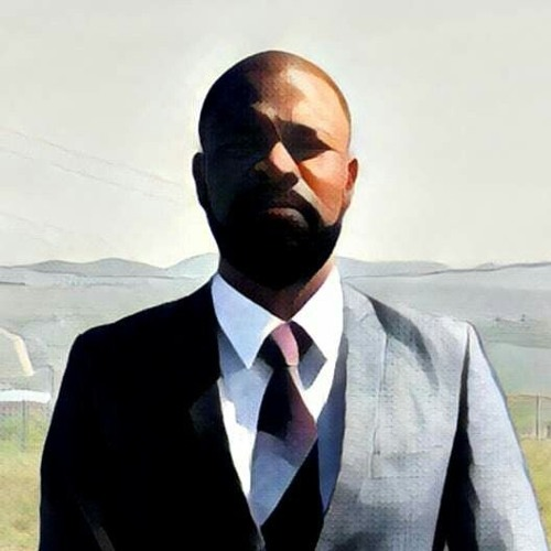 Lutho Ntonga's avatar