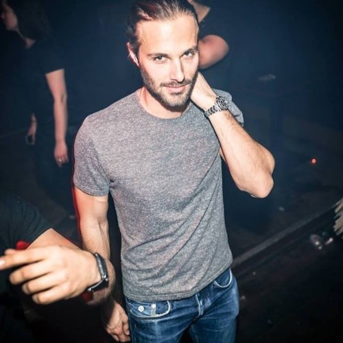 Stephan van Heest's avatar