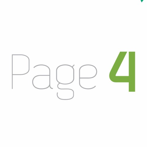 Page 4's avatar
