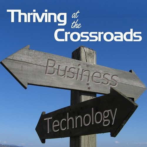 Thriving at the Crossroads's avatar