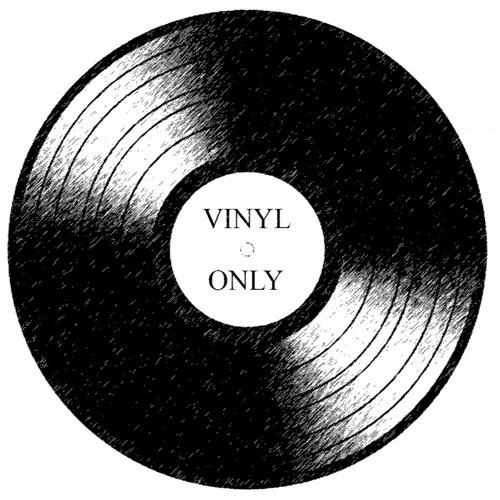 Vinyl Mix Podcast's avatar