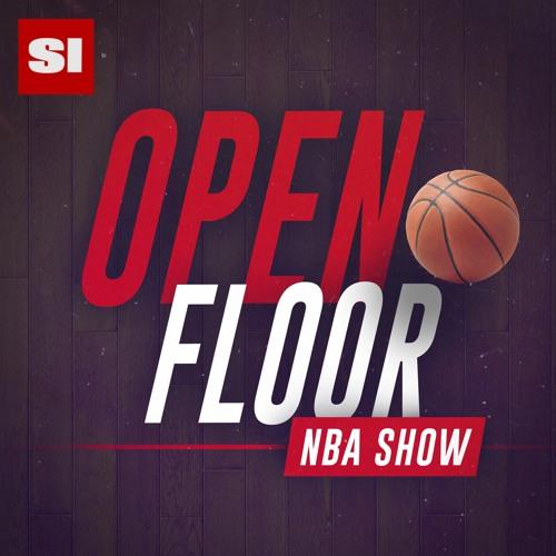 Open Floor: NBA Podcast's avatar