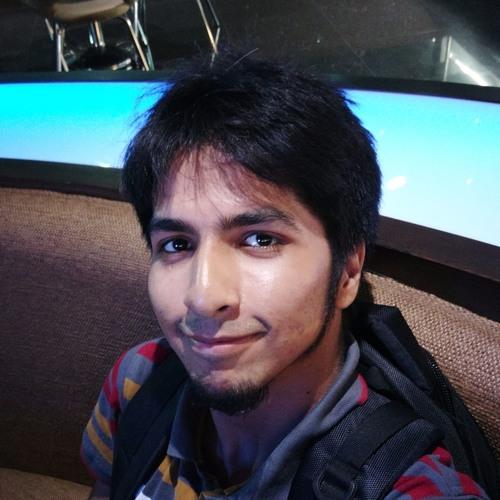 Aiman Ghazi Mohammad's avatar