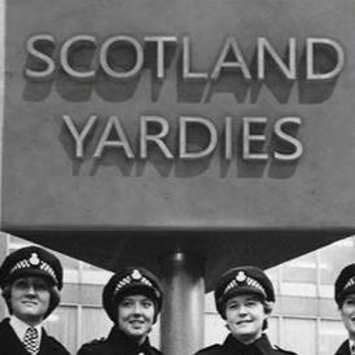 Scotland Yardies's avatar