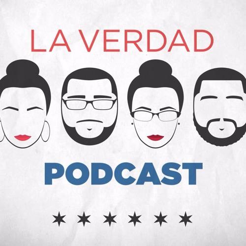 La Verdad Podcast's avatar