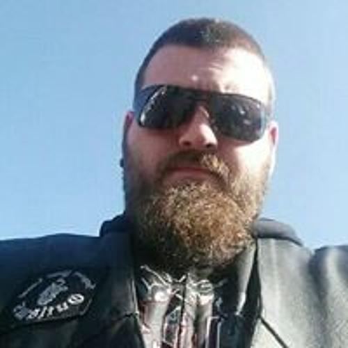 Adam Hornyferret Goddard's avatar