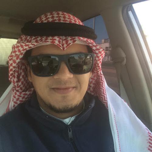 Saeed Alkhabti's avatar