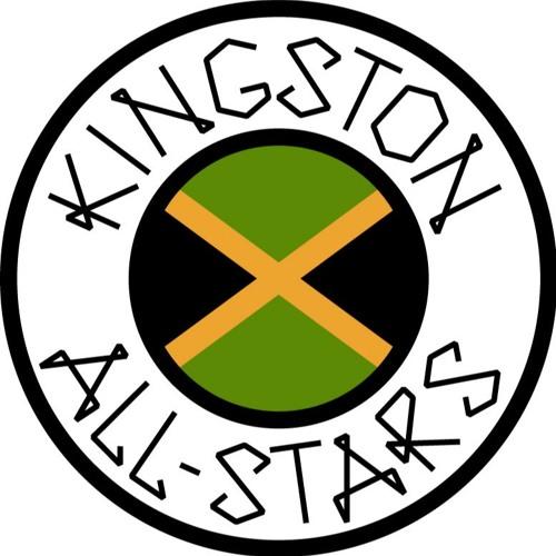 Kingston All Stars's avatar