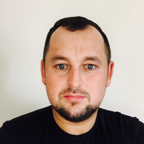 Łukasz Okna's avatar