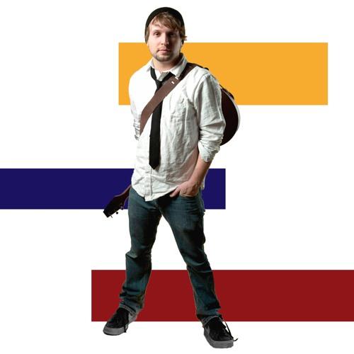 Scott Nadeau's avatar