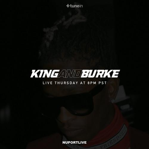 King & Burke's avatar
