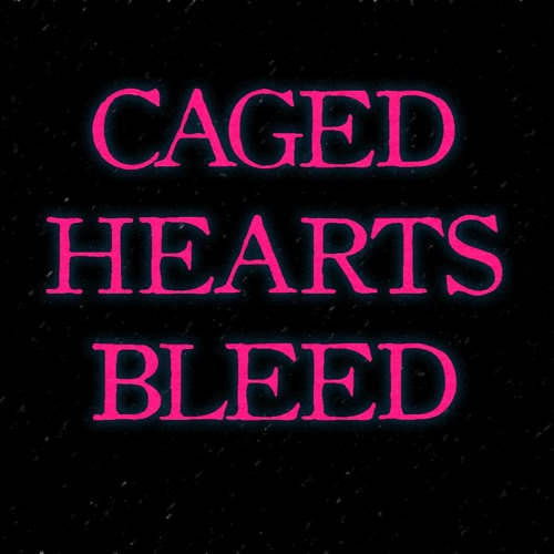 Caged Hearts Bleed's avatar