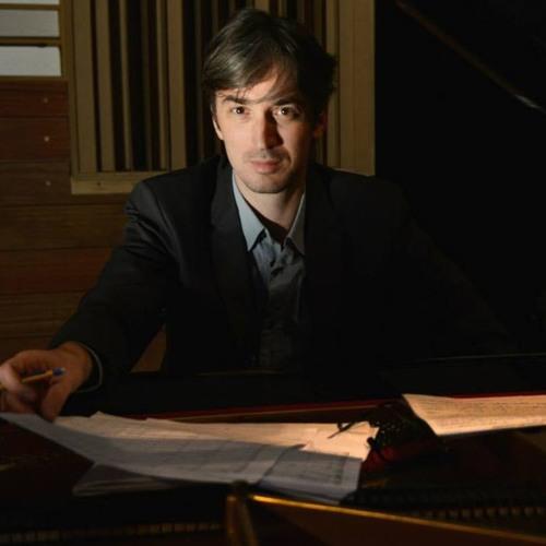 Olivier Calmel's avatar